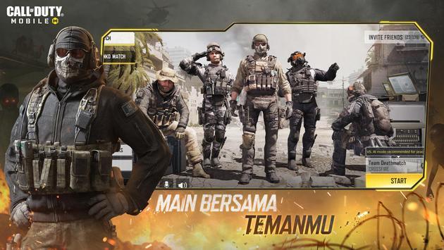 Call of Duty®: Mobile - Garena screenshot 18