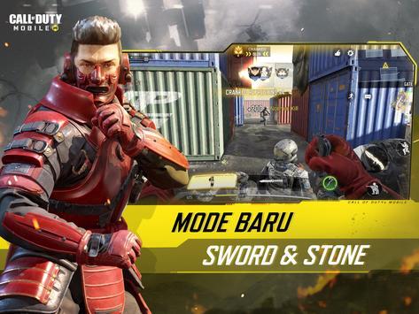 Call of Duty®: Mobile - Garena syot layar 10