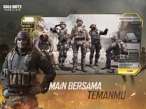 Call of Duty®: Mobile - Garena screenshot 11