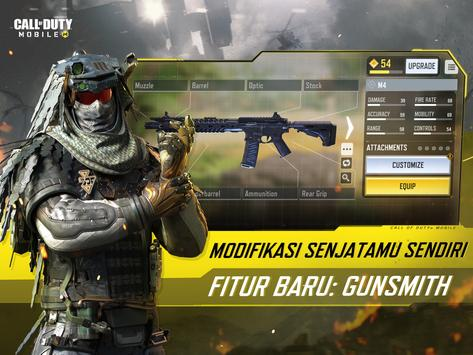 Call of Duty®: Mobile - Garena syot layar 12