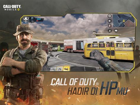 Call of Duty®: Mobile - Garena screenshot 13