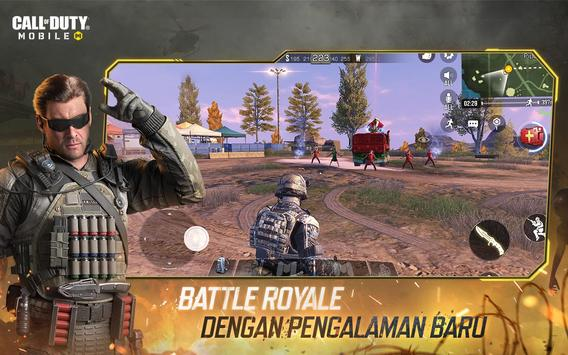 Call of Duty®: Mobile - Garena screenshot 1