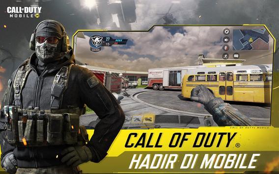 Call of Duty®: Mobile - Garena syot layar 1