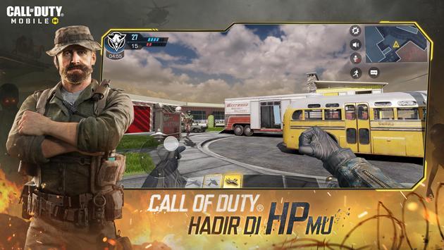 Call of Duty®: Mobile - Garena screenshot 20