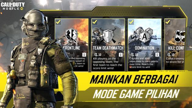 Call of Duty®: Mobile - Garena syot layar 22