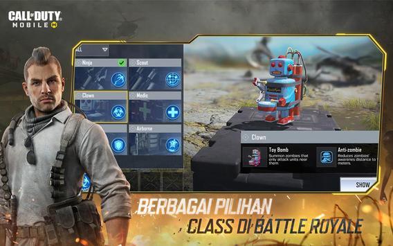 Call of Duty®: Mobile - Garena screenshot 2