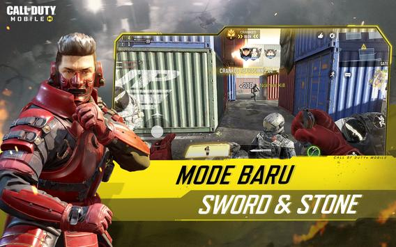 Call of Duty®: Mobile - Garena syot layar 2