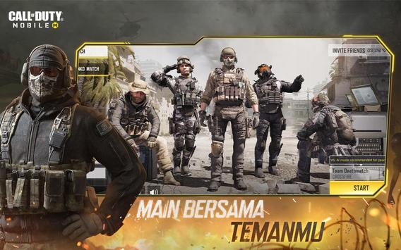 Call of Duty®: Mobile - Garena screenshot 4