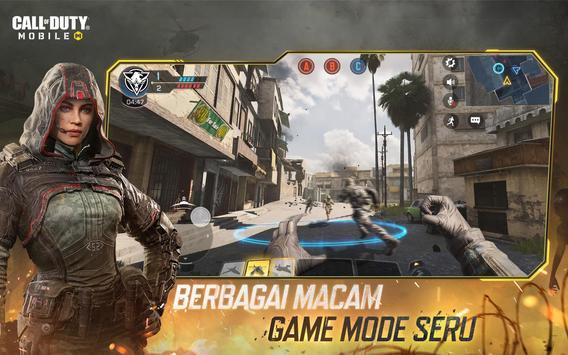Call of Duty®: Mobile - Garena screenshot 5