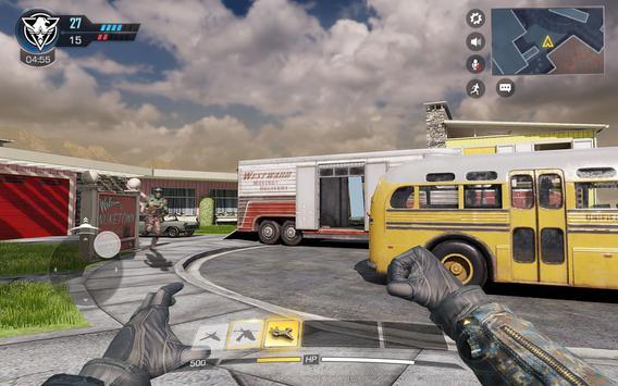 Call of Duty®: Mobile - Garena syot layar 7