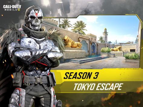 Call of Duty®: Mobile - Garena syot layar 8