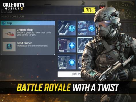 Call of Duty®: Mobile - Garena imagem de tela 15