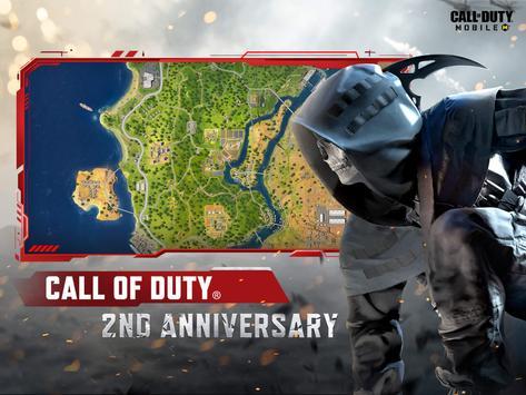 Call of Duty®: Mobile - Garena تصوير الشاشة 15