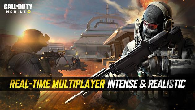 Call of Duty®: Mobile - Garena imagem de tela 17