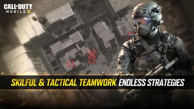 Call of Duty®: Mobile - Garena imagem de tela 19