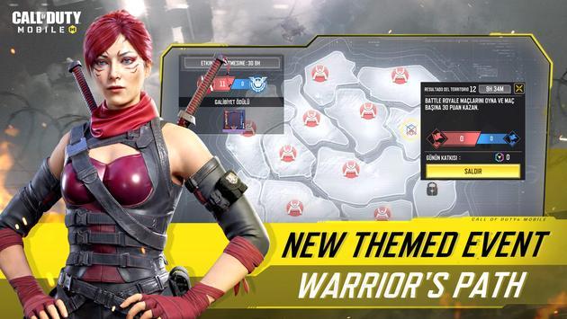 Call of Duty®: Mobile - Garena screenshot 19
