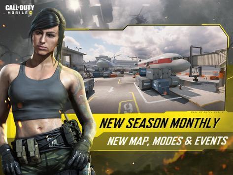 Call of Duty®: Mobile - Garena captura de pantalla 10