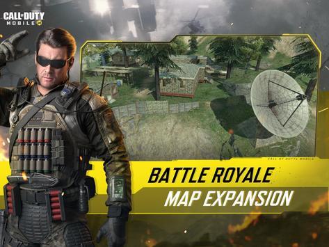 Call of Duty®: Mobile - Garena captura de pantalla 11