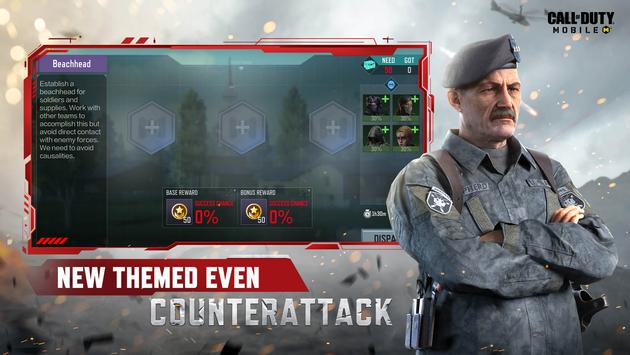 Call of Duty®: Mobile - Garena تصوير الشاشة 11