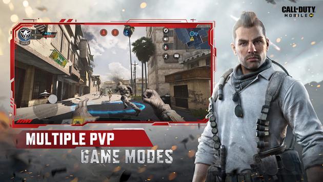 Call of Duty®: Mobile - Garena تصوير الشاشة 13