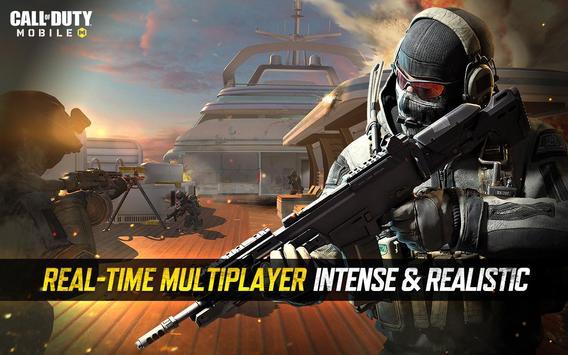 Call of Duty®: Mobile - Garena imagem de tela 1