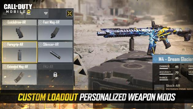 Call of Duty®: Mobile - Garena imagem de tela 21