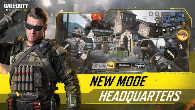 Call of Duty®: Mobile - Garena captura de pantalla 22