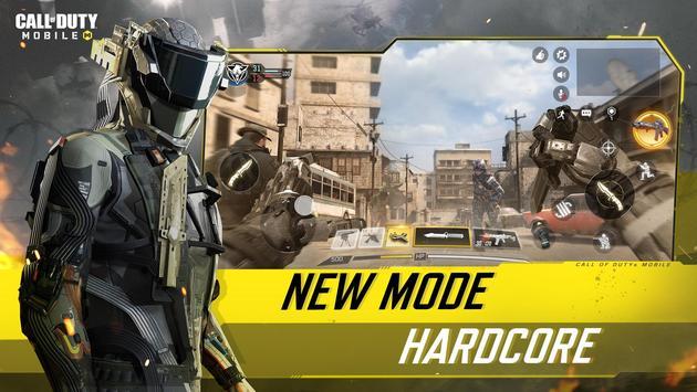 Call of Duty®: Mobile - Garena captura de pantalla 23
