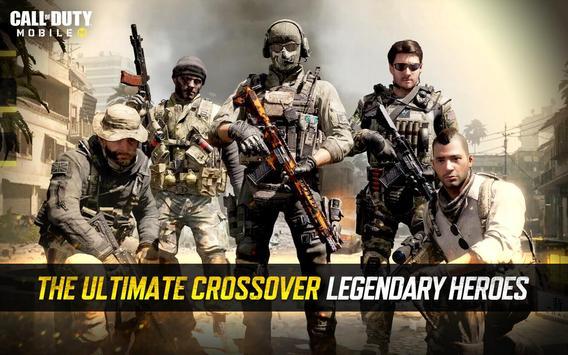 Call of Duty®: Mobile - Garena imagem de tela 2
