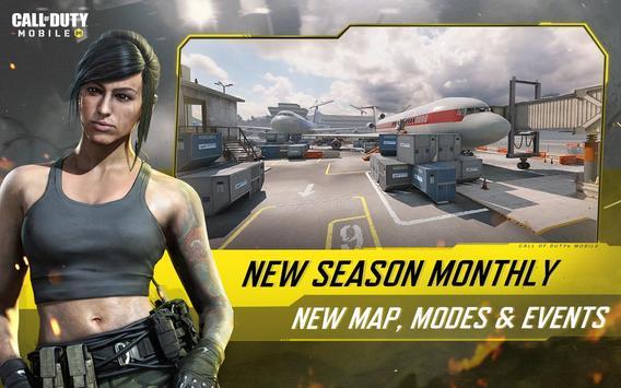 Call of Duty®: Mobile - Garena captura de pantalla 2