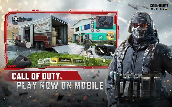 Call of Duty®: Mobile - Garena تصوير الشاشة 2