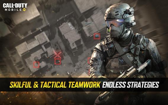 Call of Duty®: Mobile - Garena imagem de tela 3