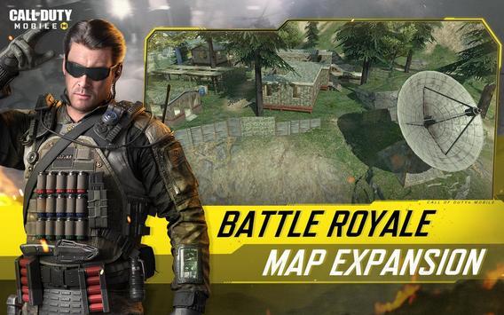Call of Duty®: Mobile - Garena captura de pantalla 3