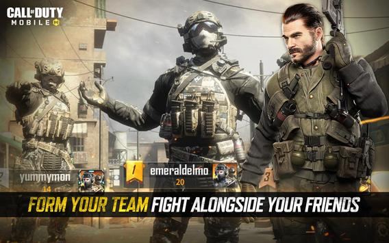 Call of Duty®: Mobile - Garena imagem de tela 4