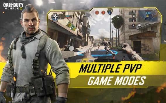 Call of Duty®: Mobile - Garena captura de pantalla 4
