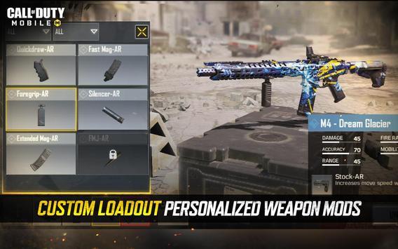 Call of Duty®: Mobile - Garena imagem de tela 5