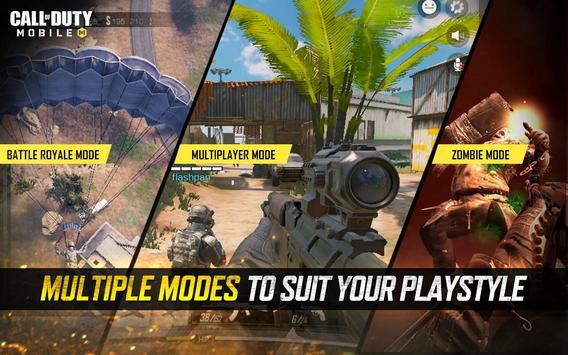 Call of Duty®: Mobile - Garena imagem de tela 6