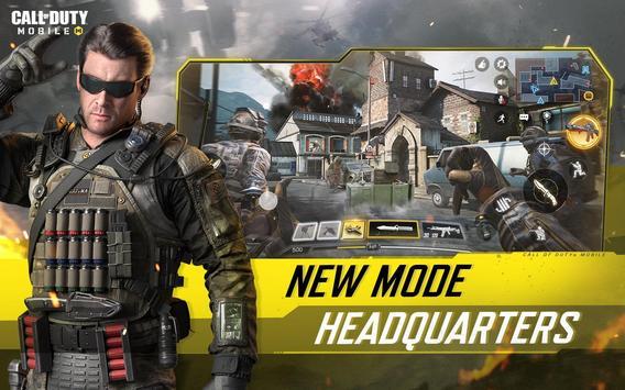Call of Duty®: Mobile - Garena captura de pantalla 6