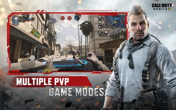 Call of Duty®: Mobile - Garena تصوير الشاشة 6