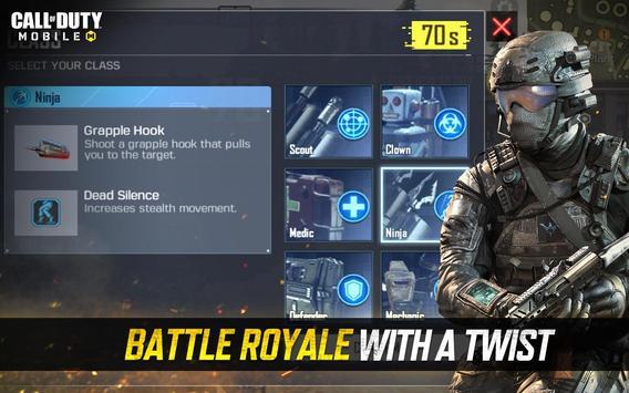 Call of Duty®: Mobile - Garena imagem de tela 7