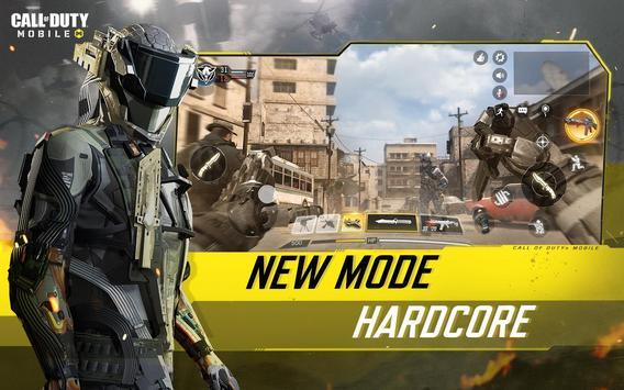 Call of Duty®: Mobile - Garena captura de pantalla 7