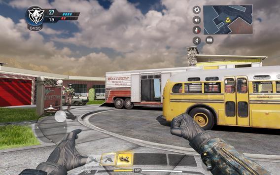 Call of Duty®: Mobile - Garena screenshot 7