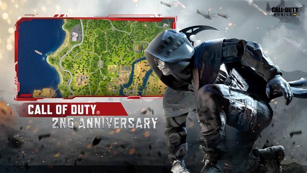 Call of Duty®: Mobile - Garena تصوير الشاشة 7