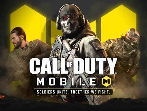 Call of Duty®: Mobile - Garena imagem de tela 8