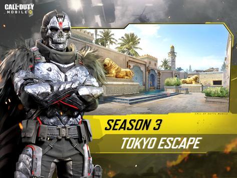 Call of Duty®: Mobile - Garena screenshot 8