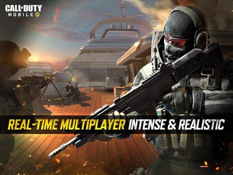 Call of Duty®: Mobile - Garena imagem de tela 9