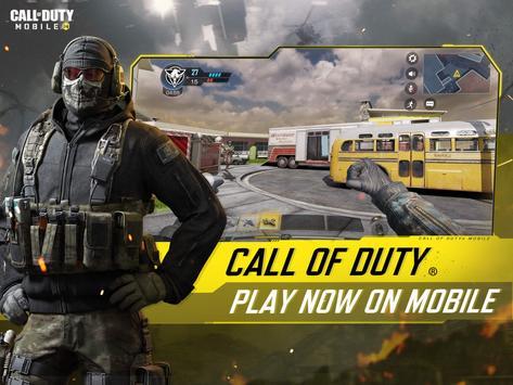 Call of Duty®: Mobile - Garena screenshot 9
