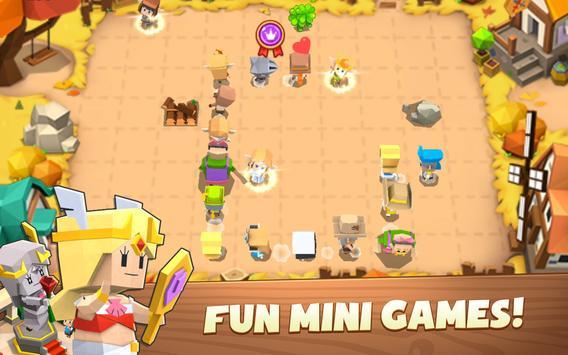 Garena Fantasy Town - Farming Simulation screenshot 21