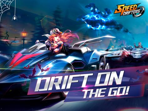 Garena Speed Drifters screenshot 8