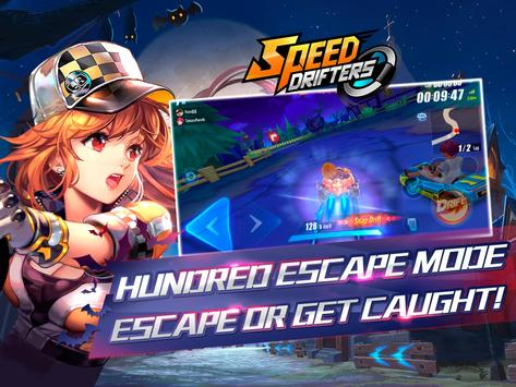 Garena Speed Drifters screenshot 9